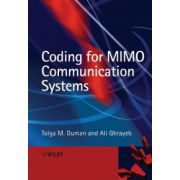 Coding for MIMO Communication Systems