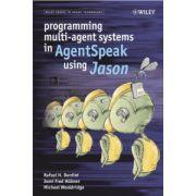 Programming Multi-Agent Systems in AgentSpeak using Jason