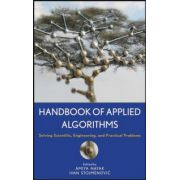 Handbook of Applied Algorithms: Solving Scientific, Engineering, and Practical Problems
