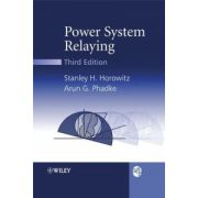 Power System Relaying