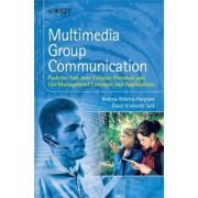 Multimedia Group Communication: Push-to-Talk over Cellular, Presence and List Management Concepts and Applications