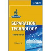 Kirk-Othmer Separation Technology: 2-Volume Set