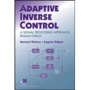 Adaptive Inverse Control: A Signal Processing Approach