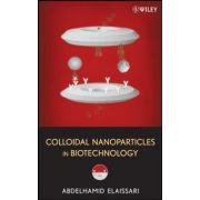Colloidal Nanoparticles in Biotechnology