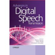 Advances in Digital Speech Transmission