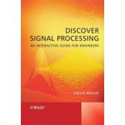 Discover Signal Processing: An Interactive Guide for Engineers
