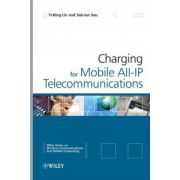 Charging for Mobile All-IP Telecommunications