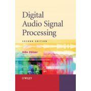 Digital Audio Signal Processing