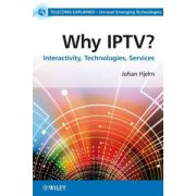 Why IPTV?: Interactivity, Technologies, Services