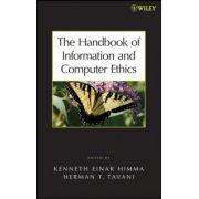 Handbook of Information and Computer Ethics