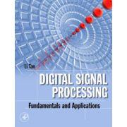 Digital Signal Processing, Fundamentals and Applications