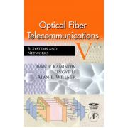 Optical Fiber Telecommunications V1B, Systems and Networks