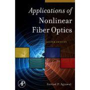 Applications of Nonlinear Fiber Optics