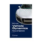 Vehicle Dynamics: Theory and Application