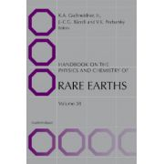 Handbook on the Physics and Chemistry of Rare Earths Volume 38