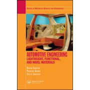 Automotive Engineering: Lightweight, Functional and Novel Materials