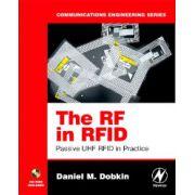 RF in RFID: Passive UHF RFID in Practice