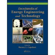 Encyclopedia of Energy Engineering and Technology - 3 Volume Set