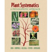 Plant Systematics, A Phylogenetic Approach
