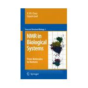 NMR in Biological Systems: From Molecules to Human