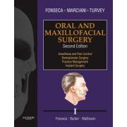 Oral and Maxillofacial Surgery, 3-Volume Set
