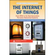 Internet of Things: From RFID to the Next-Generation Pervasive Networked Systems