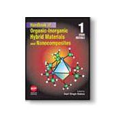 Handbook of Organic-Inorganic Hybrid Materials and Nanocomposites