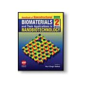 Handbook of Nanostructured Biomaterials and Their Applications in Nanobiotechnology, 2-Volume Set