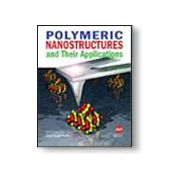 Polymeric Nanostructures and Their Applications, 2-Volume Set