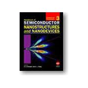 Handbook of Semiconductor Nanostructures and Nanodevices, 5-Volume Set