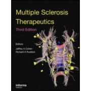 Multiple Sclerosis Therapeutics