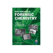 Basic Principles of Forensic Chemistry (with CD-ROM)