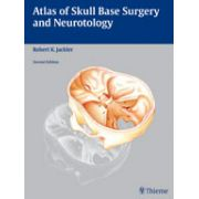 Atlas of Skull Base Surgery and Neurotology