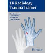 ER Radiology Trauma Trainer