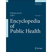 Encyclopedia of Public Health: 2-Volume Set