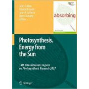 Photosynthesis. Energy from the Sun: 14th International Congress on Photosynthesis: 2-Volume Set + CD-ROM
