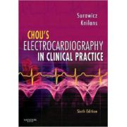 Chou's Electrocardiography in Clinical Practice (Adult and Pediatric)