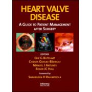 Heart Valve Disease: A Guide to Patient Management After Surgery