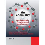 Tin Chemistry: Fundamentals, Frontiers, and Applications