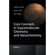 Core Concepts in Supramolecular Chemistry and Nanochemistry