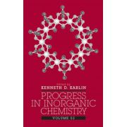 Progress in Inorganic Chemistry, Volume 53