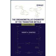 Organometallic Chemistry of the Transition Metals