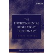 Environmental Regulatory Dictionary
