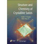 Structure and Chemistry of Crystalline Solids + CD-ROM
