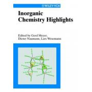 Inorganic Chemistry Highlights