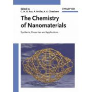 Chemistry of Nanomaterials: Synthesis, Properties and Applications, 2 Volumes