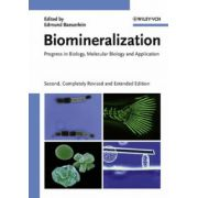 Biomineralization: Progress in Biology, Molecular Biology and Application