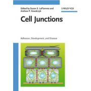 Cell Junctions: Adhesion, Development, and Disease