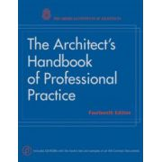 Architect's Handbook of Professional Practice