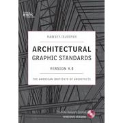 Architectural Graphic Standards 4.0, Network Version